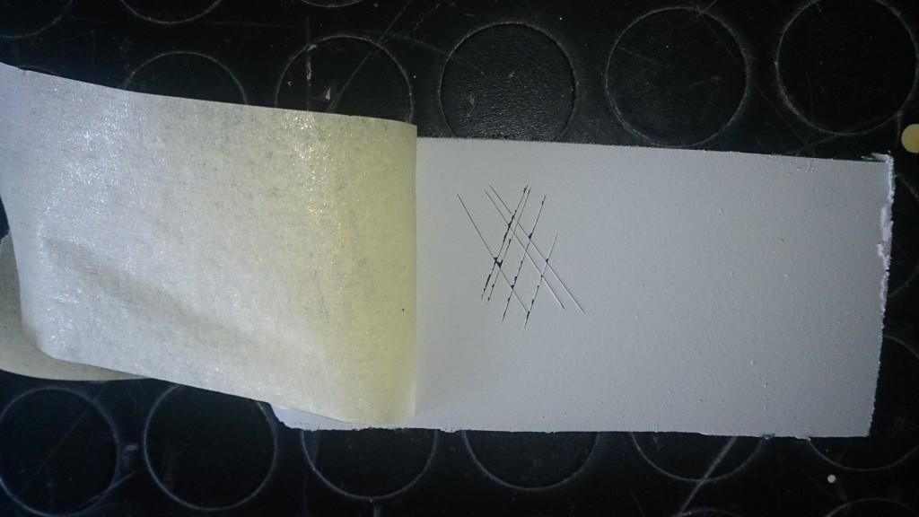 verniciatura plastiche polipropilene